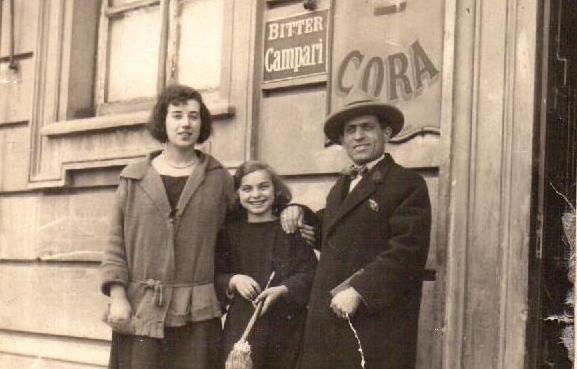 Cesare Miravalle nel 1926 fonda quella che oggi è una wine agency - wine brokers su import-export