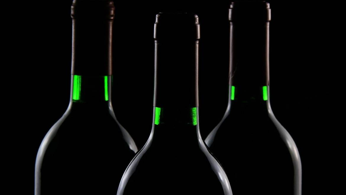 Italy Wine Report May 2020